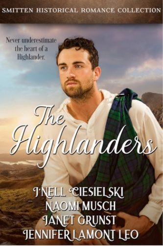 Musch_cover_2019 Highlanders