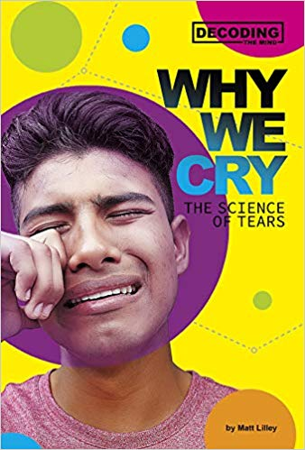 Lilley_cover_cry 2019-2
